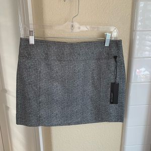 Express Mini Skirt - Size 4 - NWT